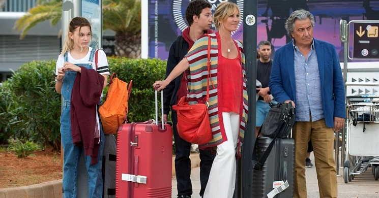 Trailer português do filme Ibiza