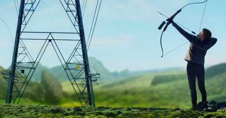 Em defesa do ambiente. Trailer português da aventura dramática