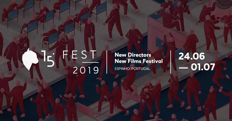 Palmarés completo da 15ª edição do FEST - Festival Novos Realizadores | Novo Cinema