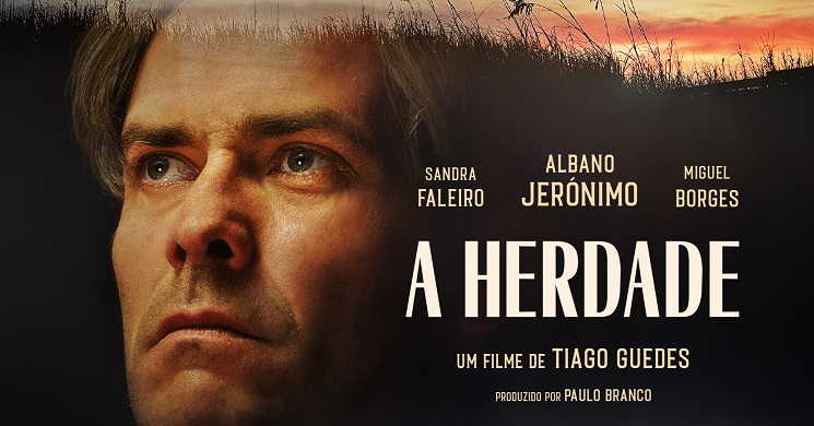 A Herdade - Filme de Tiago Guedes é o candidato português aos Prémios Goya