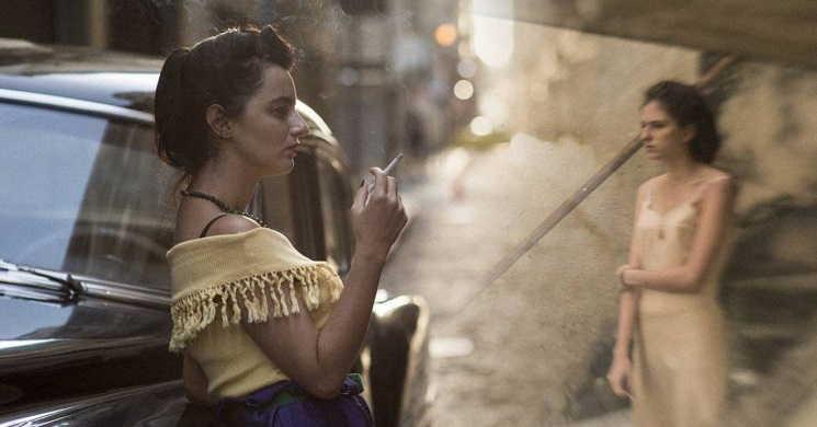 A Vida Invísivel de Eurídice Gusmão é o filme candidato pelo Brasil aos Óscares