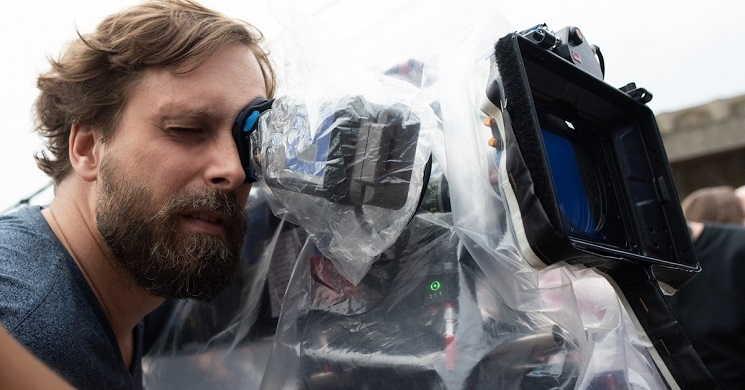 Alexandre Aja vai dirigir filme interativo de terror sobrenatural para a Amblin