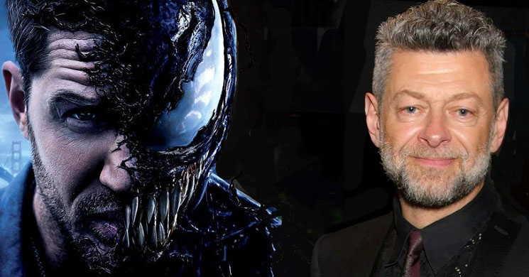Andy Serkis foi confirmado como realizador da sequela de