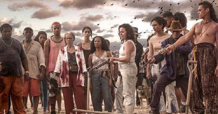 Bacurau entre os filme pre-selecionados pelo Brasil aos Oscars