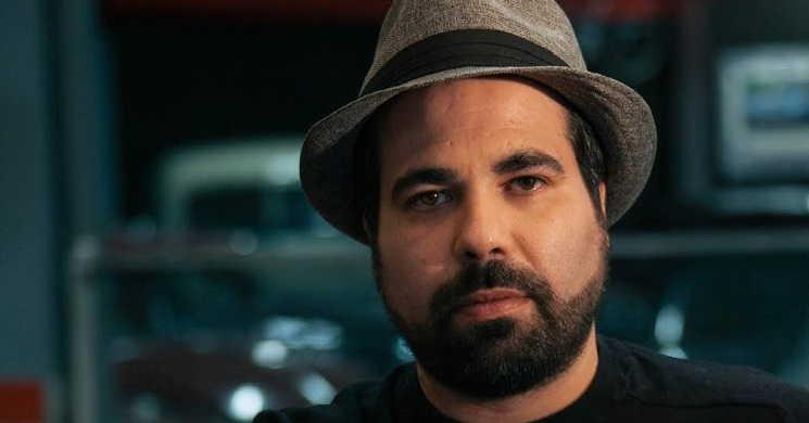 Bruno Gascon vai dirigir o filme Sombra - Uma Mãe Sabe