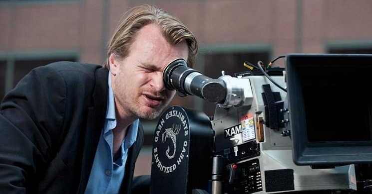 Christopher Nolan revelou o primeiro teaser do filme Tenet