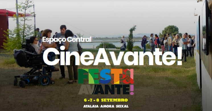 Festa do Avante!: Conheça os filmes que vão ser exibidos no CineAvante'2019