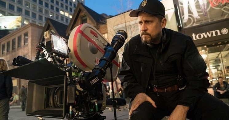 David Ayer pode dirigir o filme El-Alamein