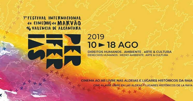Arranca hoje o Festival Periferias. 30 filmes ao ar livre entre Marvão e Valência de Alcântara