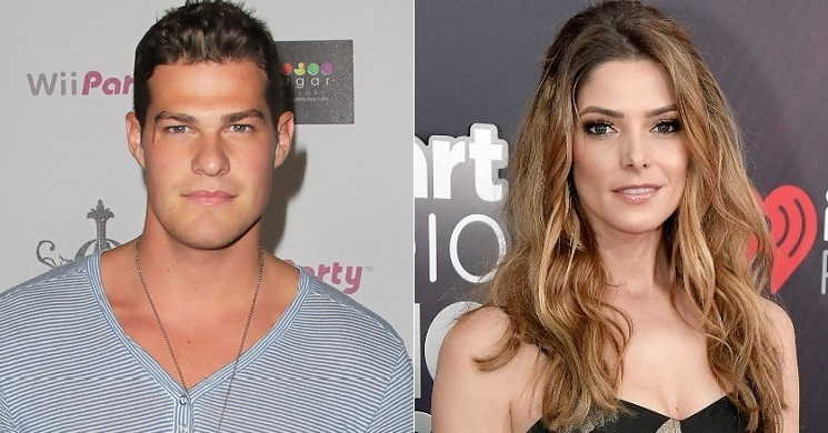 Greg Finley e Ashley Greene serão os protagonistas de