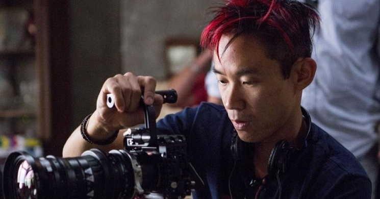 James Wan vai regressar às origens com um novo thriller de terror antes de