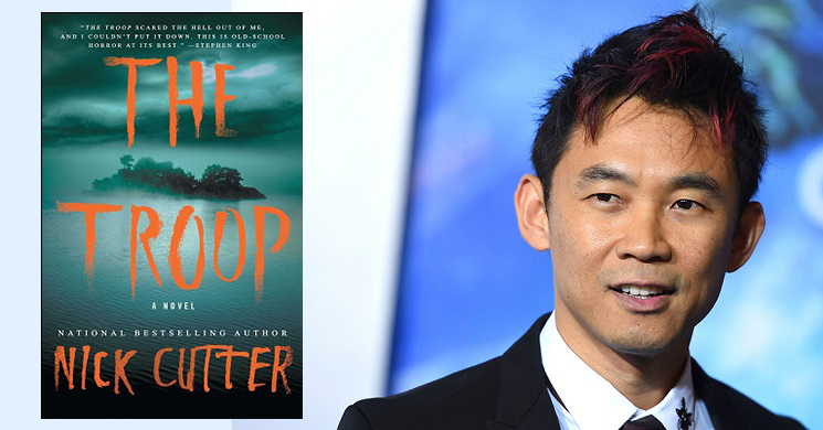 James Wan vai produzir o filme de terror The Troop