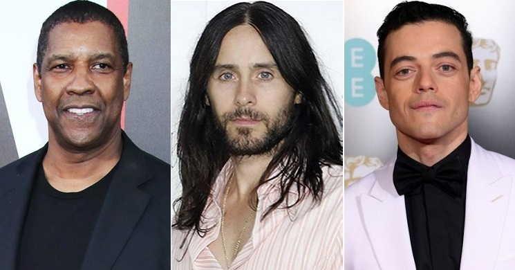 Jared Leto pode juntar-se a Denzel Washington e Rami Malek  no thriller policial