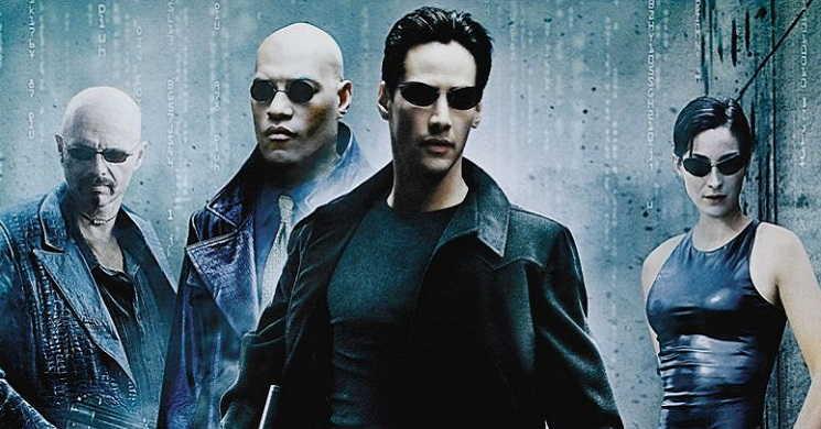 Matrix 4 foi oficialmente anunciado