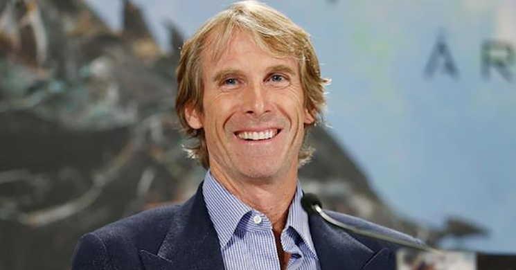Sony Pictures em negociações com Michael Bay para produzir e dirigir o filme