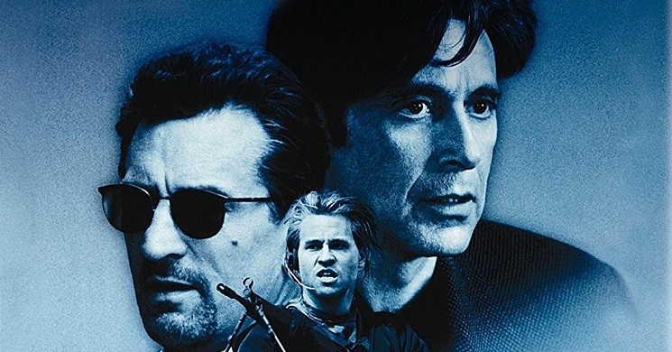 Michael Mann pretende fazer uma sequela de