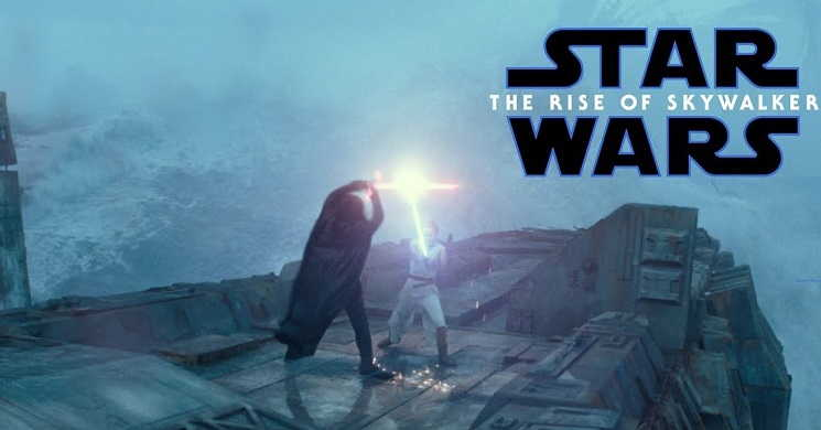 Novo trailer de Star Wars; A Ascensão de Skywalker