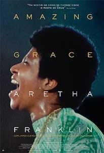 Poster do filme Amazing Grace