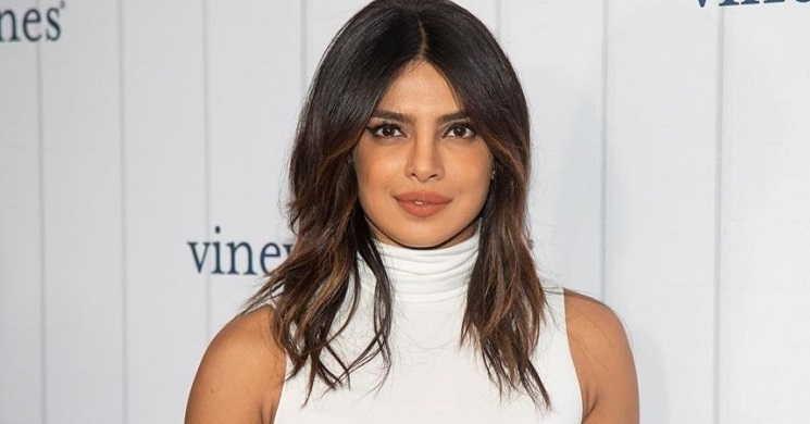 Priyanka Chopra será a protagonista do filme infantil de super-heróis