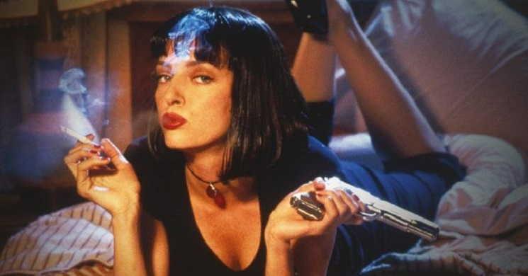 Pulp Fiction de Quentin Tarantino regressa aos cinemas 25 anos depois da estreia