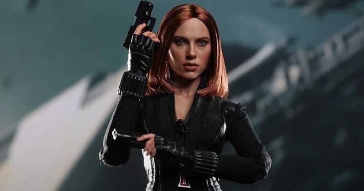 Revista Forbes: Scarlett Johansson volta a ser a atriz mais bem paga do mundo