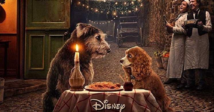 Disney divulgou o primeiro trailer oficial da nova versão de