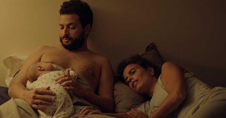 Trailer oficial do filme português Tempo Comum