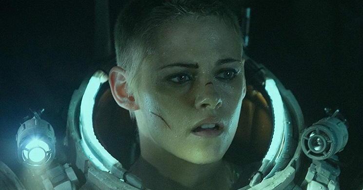 Trailer oficial do filme Underwater