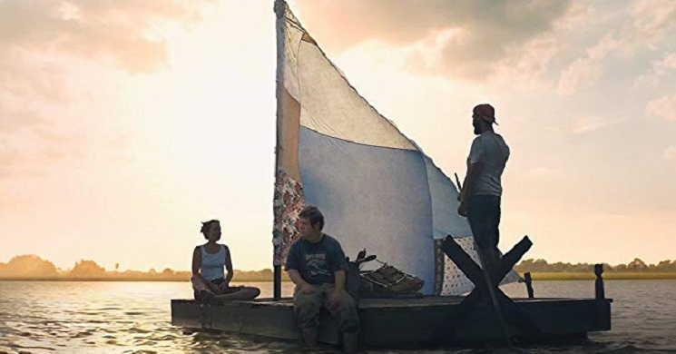 Trailer português do drama de aventura