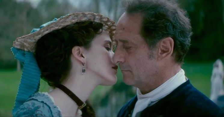 Trailer português do filme O Último Amor de Casanova