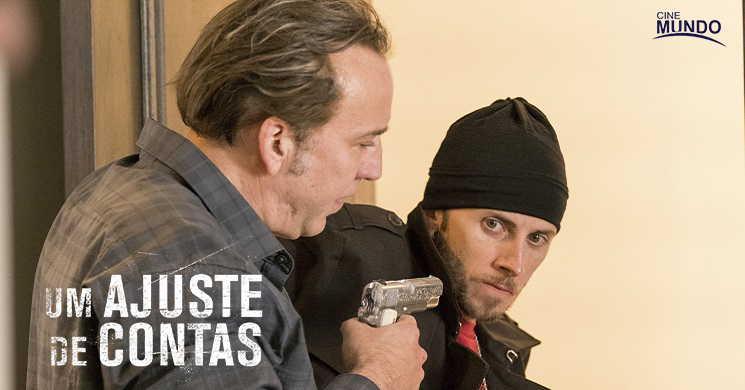 Trailer português do filme Um Ajuste de Contas
