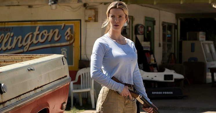 Universal suspende campanha de marketing do filme The Hunt
