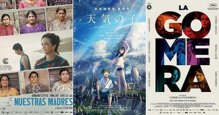 Bélgica, Japão e Roménia já revelaram o seu representante ao Óscar de Melhor Filme Internacional