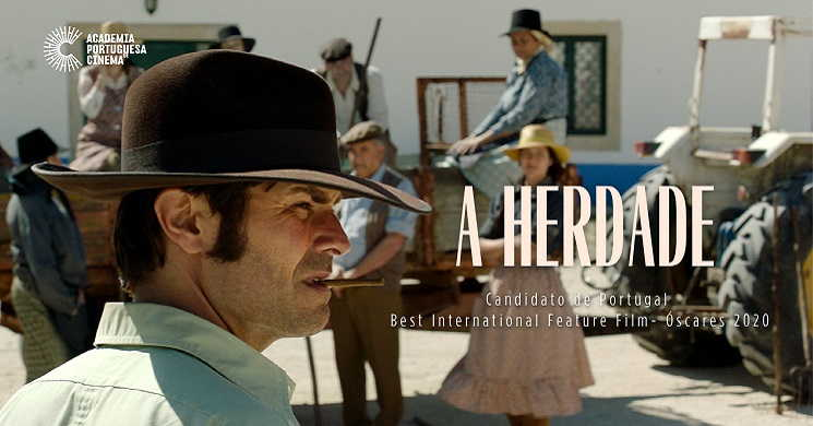 """A Herdade"", de Tiago Guedes, foi o filme eleito por Portugal aos Oscars"