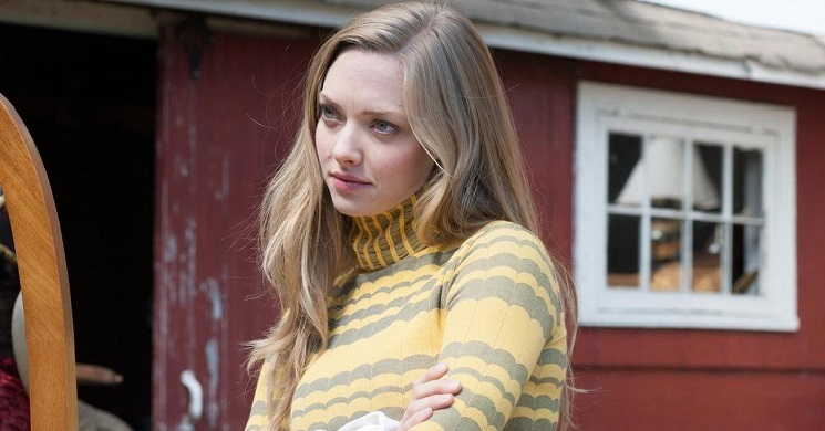 Amanda Seyfried pode ser a protagonista do thriller de terror