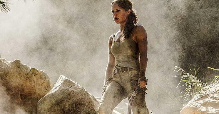 Ben Wheatley vai dirigir o filme Tomb Raider 2