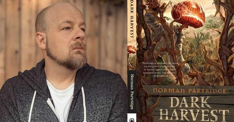 David Slade vai dirigir o filme de terror Dark Harvest