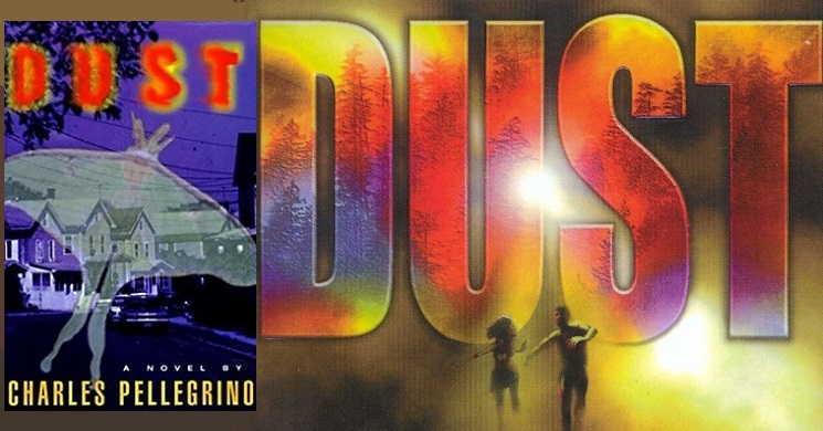 Dust livro de Charles Pellegrino vai ser adaptado num filme