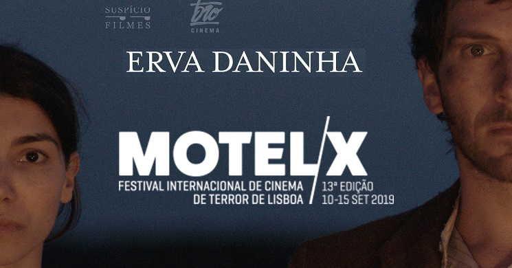 """Curta """"Erva Daninha"""" de Guilherme Daniel venceu o Motelx 2019"""