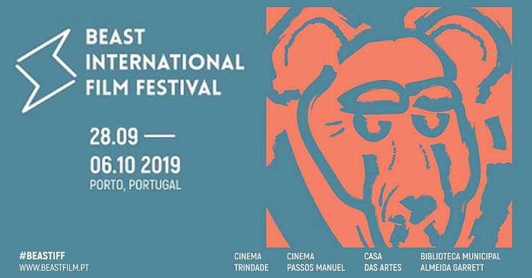 Está a chegar à Cidade Invicta mais uma edição do Beast -  Festival Internacional de Cinema