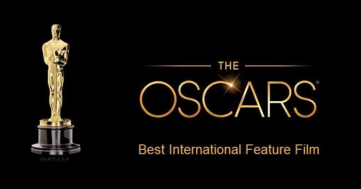 Filmes já submetidos para a corrida ao Óscar de Melhor Filme Internacional