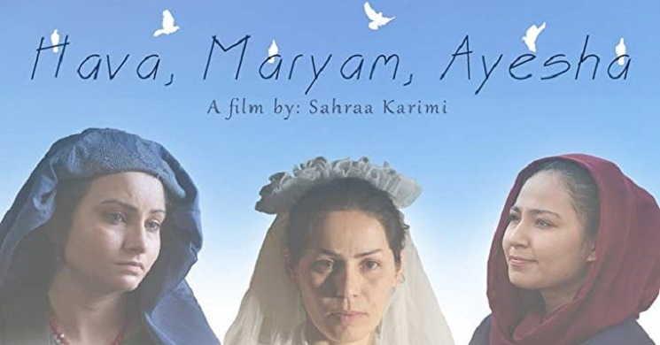 Hava, Maryam, Ayesha vai representar o Afeganistão nos Óscares
