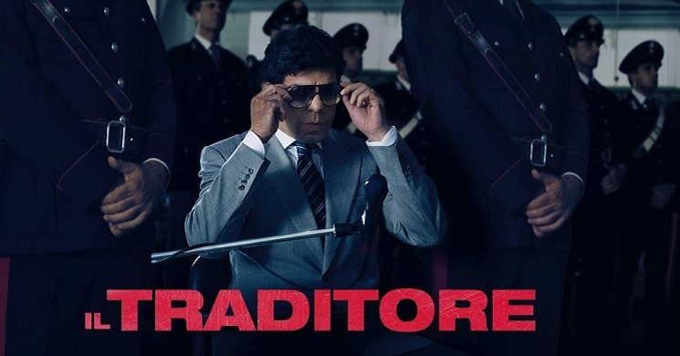 Il Traditore - Filme de Marco Bellocchio candidato aos Oscares