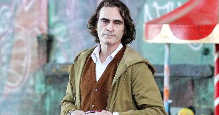 Joaquin Phoenix vai liderar o elenco do próximo filme de Mike Mills