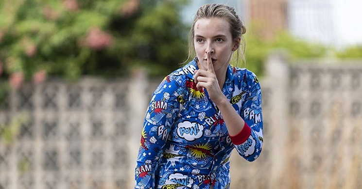 Jodie Comer no elenco do filme The Last Duel