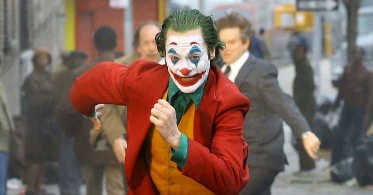 Joker venceu o Festival de Veneza 2019