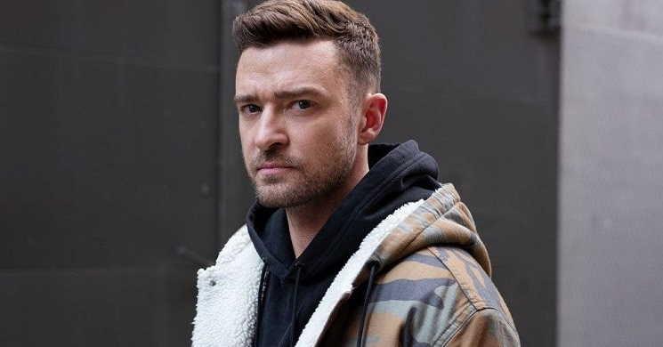Justin Timberlake vai protagonizar o drama Palmer