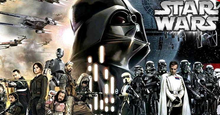 Kevin Feige vai desenvolver novo filme de Star Wars