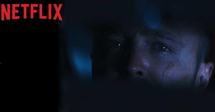 Netflix divulgou um novo teaser trailer português de