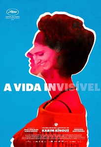Poster do Filme A Vida InvisÍvel